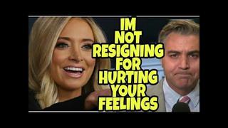 Fact Check: CNN Did NOT Demand Kayleigh McEnany Resign As White House Press Secretary