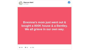 Fact Check: Breonna Taylor's Mother Has NOT Bought A House And Bentley With Funds From Civil Suit