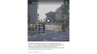 Fact Check: BLM/Antifa Member Did NOT Shoot 'Patriot' At Denver Protest