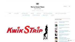 Fact Check: Kwik Trip, Inc. Is NOT Planning 'Gentlemen's Club' Business Called 'Kwik Strip'