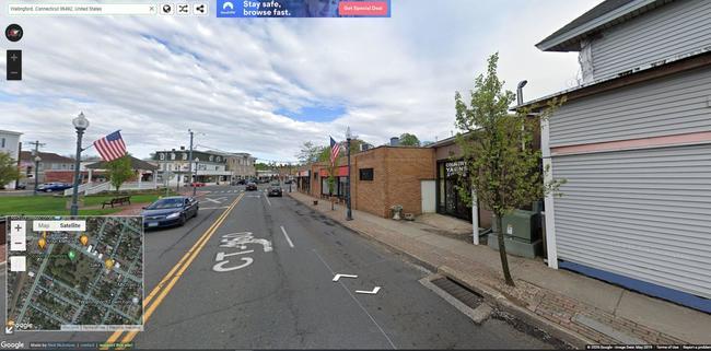 BricksWallingfordStreetview.JPG