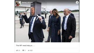 Fact Check: Donald Trump Did NOT Wear A 9/11 Costume To A 9/11 Memorial