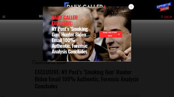 Fact Check: What 'DKIM' Verification Of Hunter Biden Email Proves -- And What It Doesn't