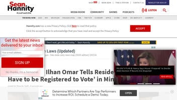Fact Check: Rep. Ilhan Omar IS Correct -- Minnesotans CAN Register To Vote At The Polls On Election Day