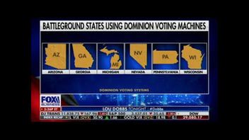 Fact Check: Dominion Software Is NOT Developed by Engineers from Venezuela And Votes Are NOT Sent to Servers in Spain