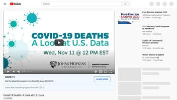 Fact Check: Johns Hopkins Lecturer Did NOT Prove There Are No Excess 2020 Deaths Due To COVID