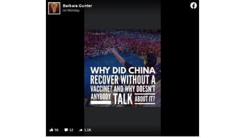 Fact Check: China DID Recover With a COVID-19 Vaccine, Which Has Been Reported