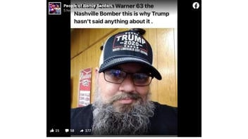 Fact Check: Photo Does NOT Show Suspected Nashville Bomber Anthony Quinn Warner Wearing A Trump 2020 Hat