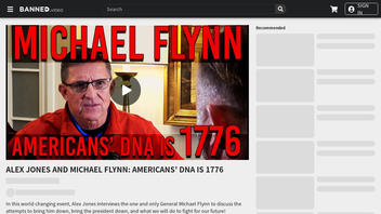 Fact Check: Michael Flynn Interview On Alex Jones Show Recycles False And Unproven Claims About The 2020 Election