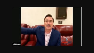 Fact Check: Mike Lindell Interview On Alleged Election Fraud Relies On Debunked 'Data'