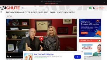 Fact Check: COVID-19 Vaccines Are NOT Illegally Called 'Vaccines', Are Effective Against Virus And Do Slow Spread