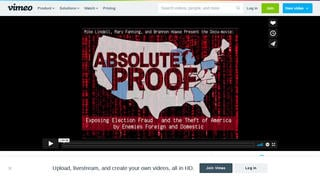 Fact Check: Mike Lindell's 'Absolute Proof' Video, Promising To Expose Election Fraud, Relies On False And Unsubstantiated Claims