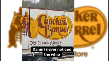 Fact Check: Cracker Barrel Old Country Store Is NOT Named For A Barrel Of Slaver's Whips