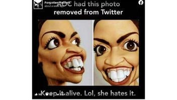 Fact Check: AOC Did NOT Have 'This Photo Removed From Twitter'