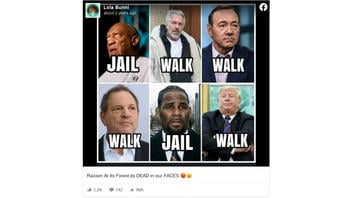 Fact Check: Jeffrey Epstein And Other Famous White Men Accused Of Sex Crimes Did NOT 'Walk' Free From Jail While Bill Cosby And R. Kelly, Both Black, Were Locked Up