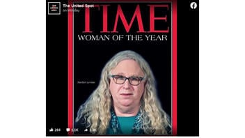 Fact Check: Time Magazine Did NOT Name Rachel Levine 'Woman Of The Year'
