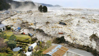 Fact Check: Mini Tsunamis Did NOT Recently Hit The Resort Region Of Spain- This Is Old Footage Of Storm Gloria