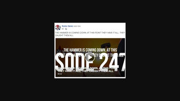 Fact Check: 'X22 Report' Video Does NOT Contain Only True Claims About COVID-19, 2020 Election