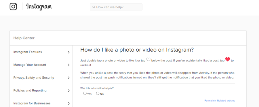 IG how to like a photo video.PNG