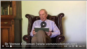 Fact Check: Dr. Vernon Coleman Does NOT Give 'Proof The COVID-19 Jabs Should Be Stopped Now'