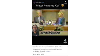 Fact Check: 'Water Car Inventor' Stanley Meyer Was NOT Killed By Pentagon -- Cause Of Death Was A Brain Aneurysm