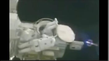 Fact Check: The International Space Station Does NOT Have A 'Floppy Door' On It