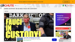Fact Check: Dr. Anthony Fauci Was NOT Arrested By US Navy SEALs On June 1, 2021