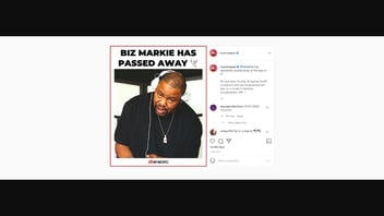 Fact Check: Rapper Biz Markie Did NOT Die On Or Before July 1, 2021