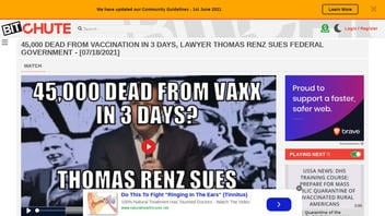 Fact Check: Anonymous 'Whistleblower' Did NOT Document 45,000 Deaths From COVID Vaccine: She Guesstimated That Number