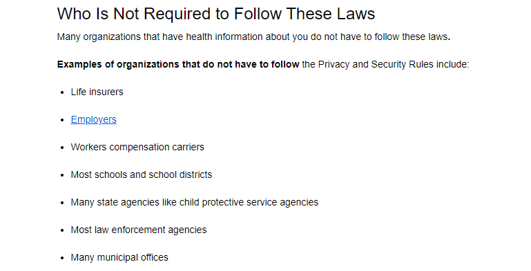 hipaa do not have to follow.PNG
