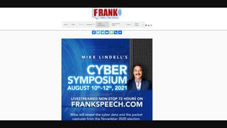 The Answers We Will Be Looking For During Mike Lindell's Cyber-Symposium About Election Fraud Evidence