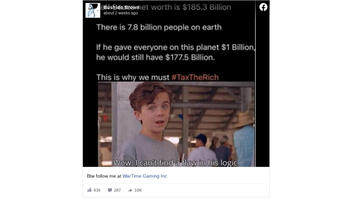 Fact Check: Unlabelled Satire Meme's Math Used To Lay Claim To Bezos' Bucks For Every Earthling Is Laughably NOT Right