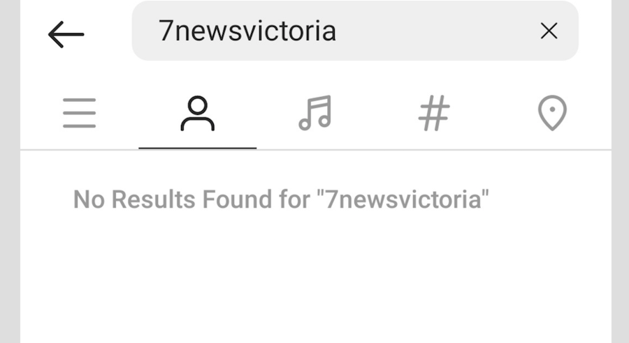 no results 7newsvictoria.png