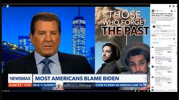 Fact Check: Pelosi Did NOT Jail Biden For Making Joke About 9/11 During His Trip