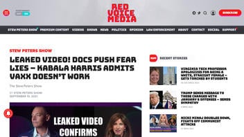 Fact Check: 'Kabala' Harris Did NOT Admit COVID Vaccine Doesn't Work