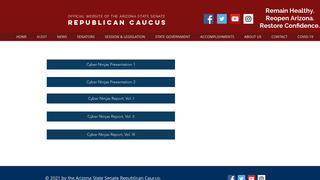 Fact Check: Cyber Ninjas Report For Arizona Audit Does NOT Show Thousands Of Illegal Ballots