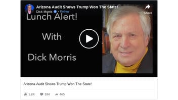 Fact Check: Arizona Audit Did NOT Show Trump Won The State