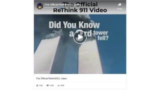 Fact Check: World Trade Center Building 7 Did NOT Collapse Due To Explosives -- It Was Because Of Fire Damage To Its Columns