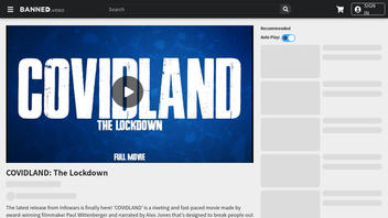 Fact Check: 'COVIDLAND' Episode 1 Does NOT Provide Proof Of Global Cabal's Machinations, Does Recycle Debunked Claims
