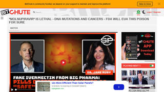 Fact Check: This Video Does Not Prove Its Claim That 'Molnupiravir' COVID Pill Causes Human Mutations and Cancer