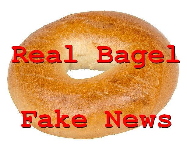 Fake News: NO White House Officials Sacked for Buying Trump the Wrong Bagels