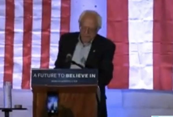 Watch LIVE Stream: Bernie Sanders At San Juan, Puerto Rico, Monday