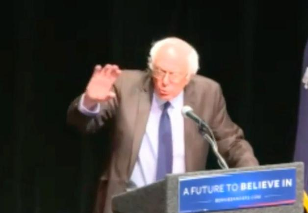 Watch Replay: Bernie Sanders Delivers 'Where Do We Go From Here' Speech, June 24