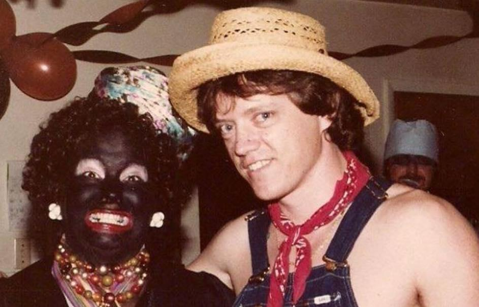 HOAX ALERT: Hillary Clinton DID NOT Wear Blackface Costume