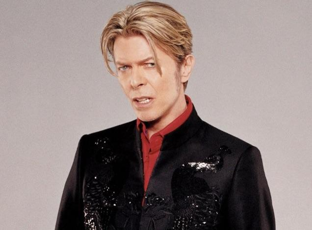 David Bowie Scheduled Posthumous Album Releases