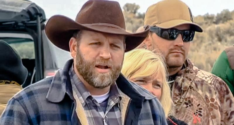 Oregon Standoff: Two People Shot, Ammon Bundy In Custody