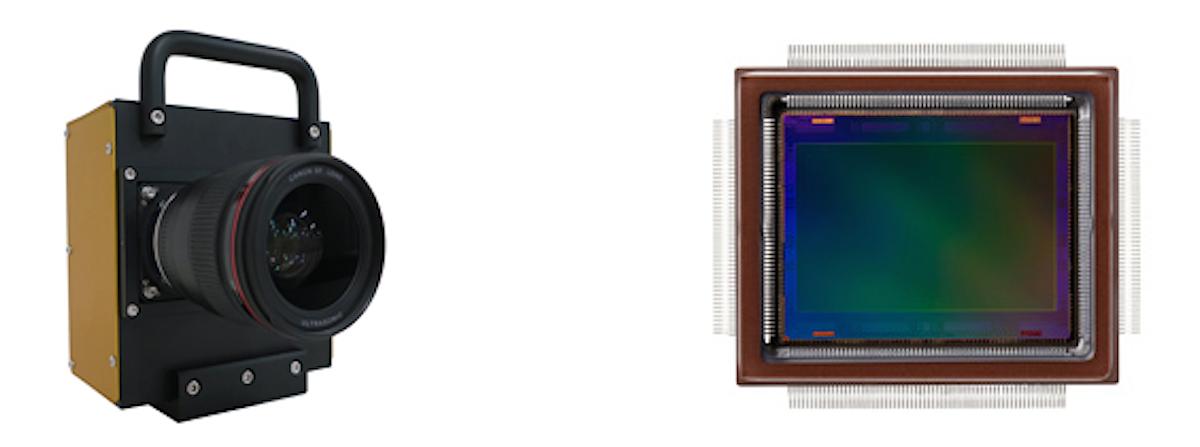 Starcraft in a Browser, Canon Super Camera Sensor, Facebook's Virtual Assistant