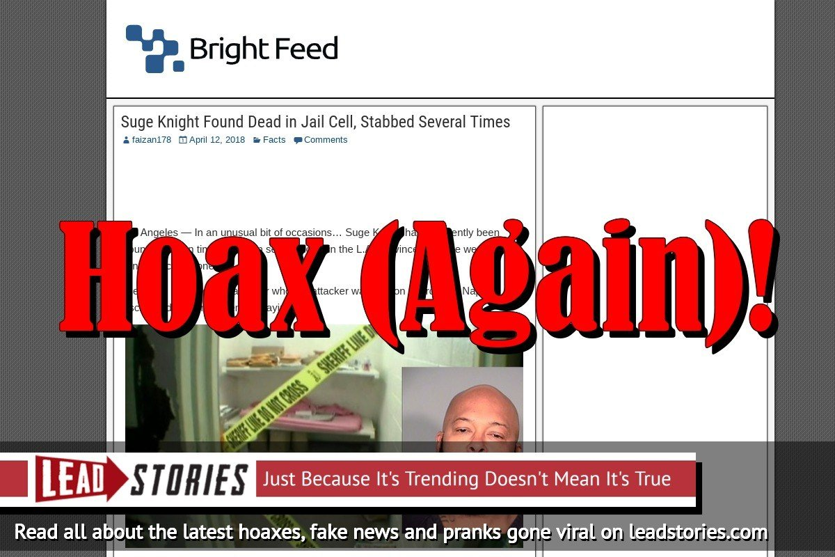 Screenshot of http://brightfeed.me/suge-knight-found-dead-jail-cell-stabbed-several-times/