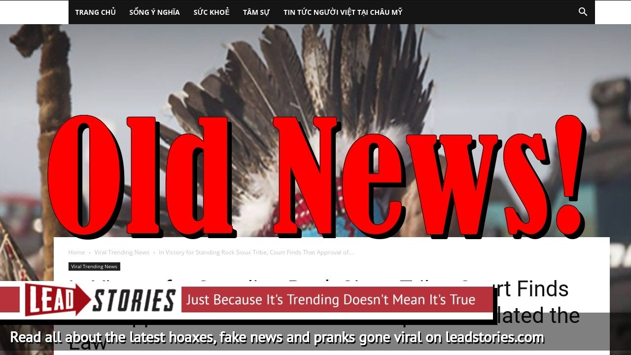 Screenshot of http://vi.nguoivietnamchau.info/victory-standing-rock-sioux-tribe-court-finds-approval-dakota-access-pipeline-violated-law/