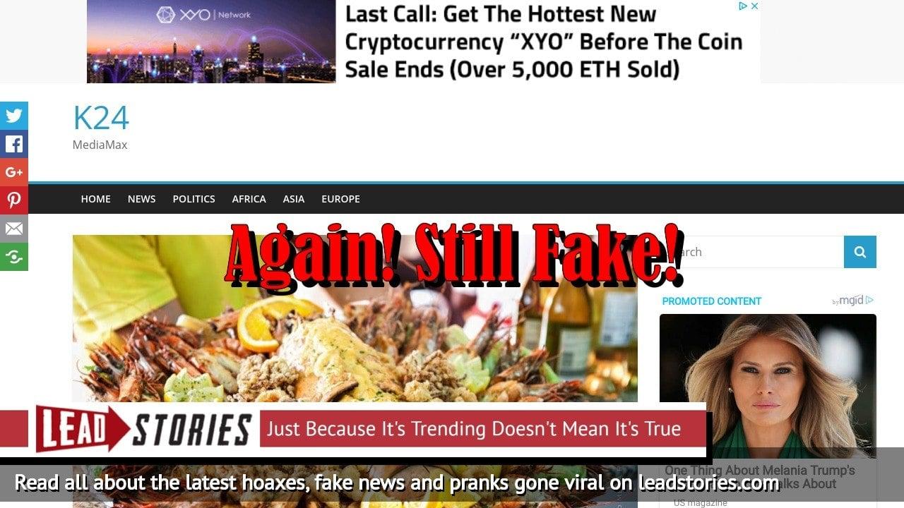 Screenshot of http://www.k24-news.com/lusaka-restaurant-shutdown-for-selling-human-flesh/